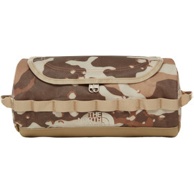 The North Face Base Camp Travel Canister L, moab khaki woodchip camo desert print/twill beige